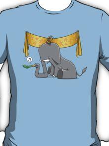 Party Elephant T-Shirt