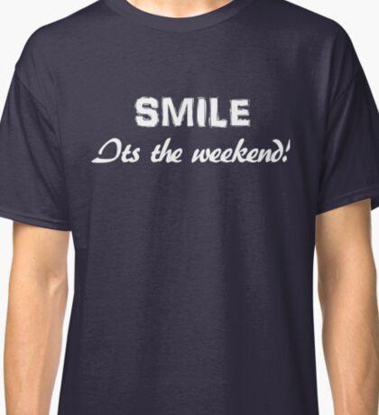 Week end shirts Classic T-Shirt