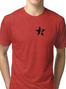Black Rock Shooter Logo Tri-blend T-Shirt