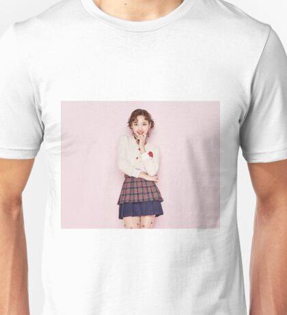 NA YEON - KNOCK KNOCK Unisex T-Shirt