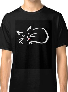 Cat's tongue Classic T-Shirt