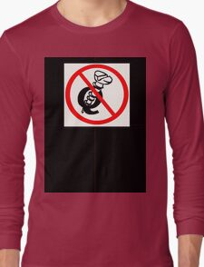 4Q T-Shirt 4 All Long Sleeve T-Shirt