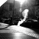 Steam by fernando