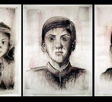Tyranny by gracekim1185