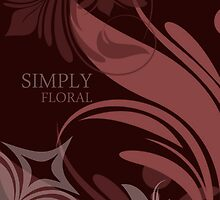 Simply Floral 7. by Silver Winter