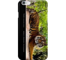 Lounging Tiger - Cool Stuff iPhone Case/Skin