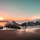 Sunset  by fabioscrima