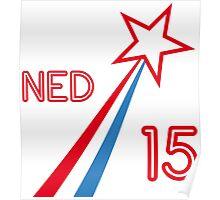 NETHERLANDS 2015 Poster