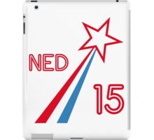 NETHERLANDS 2015 iPad Case/Skin