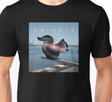 Animals - Scandalous Heart artwork (Jez Kemp album) Unisex T-Shirt