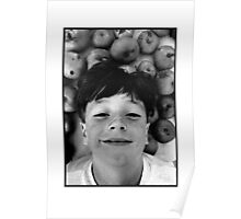 Barry and the Cooking Apples Poster