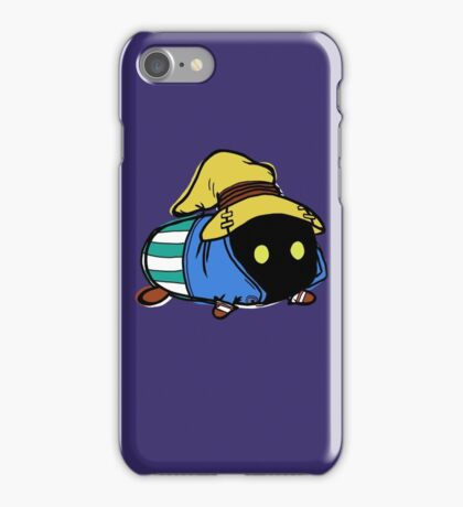 A Magical Guy! iPhone Case/Skin