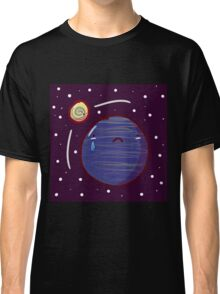 Planetoids 5T3-V3 and R4P-H (Steve and Ralph) Classic T-Shirt
