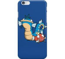 Number 129 and 130 iPhone Case/Skin