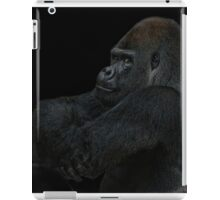 Yes, I'm the great pretender iPad Case/Skin