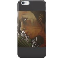Ripples iPhone Case/Skin