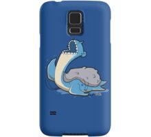 Number 131 Samsung Galaxy Case/Skin