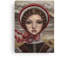 Annabel Lee Canvas Print