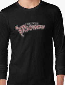 Tongue Tornado Long Sleeve T-Shirt