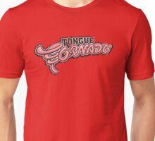 Tongue Tornado Unisex T-Shirt