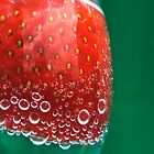 Fizzy strawberry by EdVincent