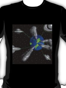 The End of the World T-Shirt