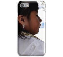 Cuenca Kids 544 iPhone Case/Skin