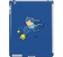 Yea! Lemons! iPad Case/Skin