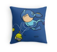 Yea! Lemons! Throw Pillow