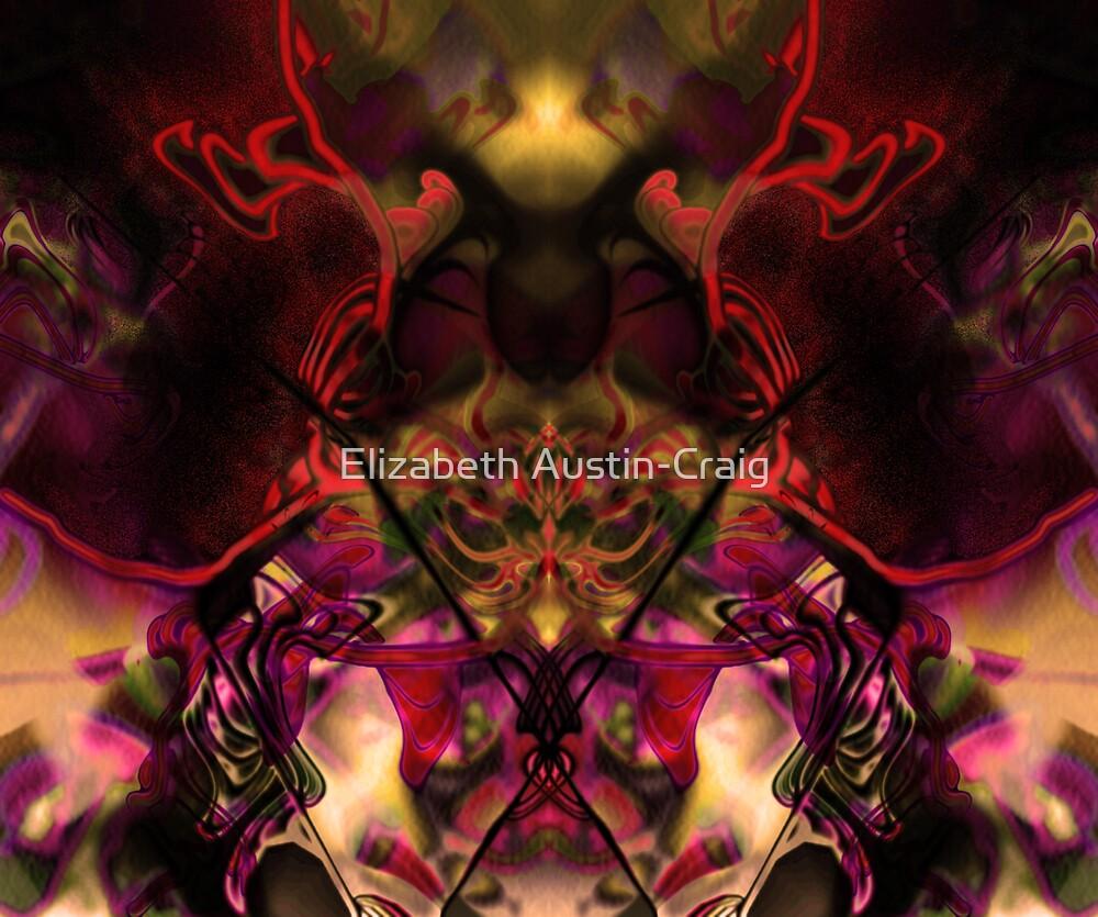 Tibetan Thoughts by Rois Bheinn Art and Design