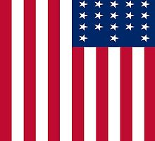 American Flag by sale