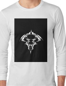 Lady-Tron 9000 Revisited Long Sleeve T-Shirt