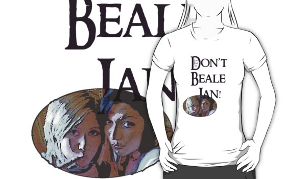 Don't Beale Ian! by Tanya Housham
