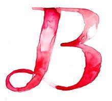 Alphabet B by bridgetdav