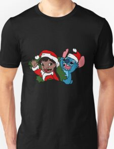 Cute Lilo and Stitch T-Shirt