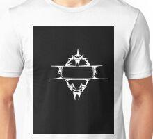 Alien Visor Remade Unisex T-Shirt