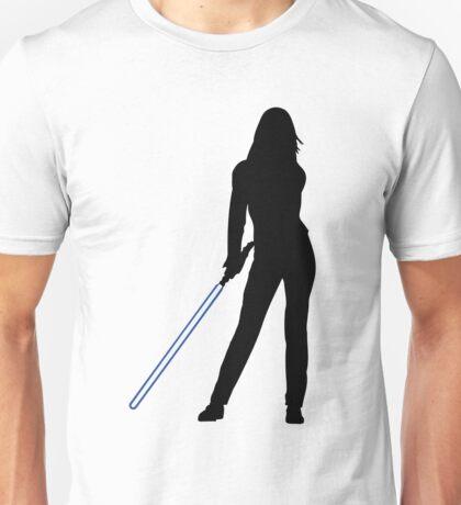 Jedi-Bride Unisex T-Shirt