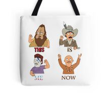 THIS IS ME NOW Tote Bag