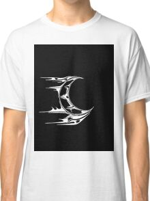 Mooooon In Motion Moving Madly Classic T-Shirt