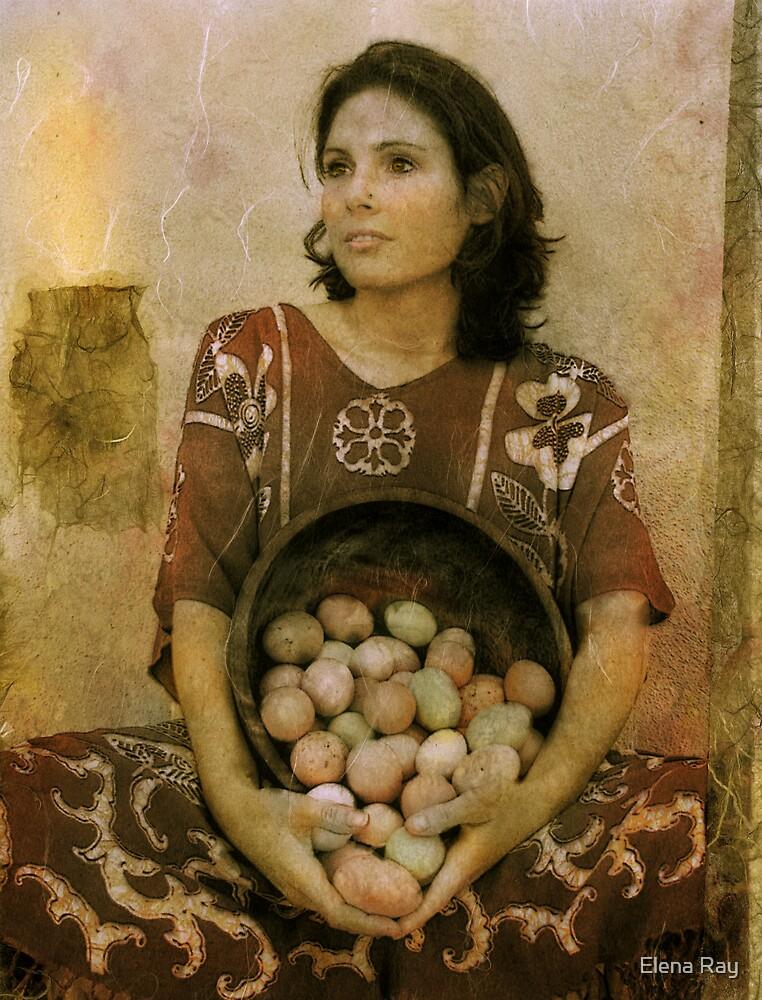 Fertility by Elena Ray