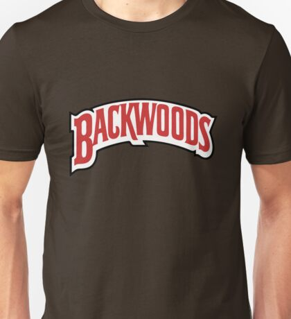 Backwood Merchandise Unisex T-Shirt