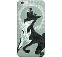 Saga of Lord Emil iPhone Case/Skin