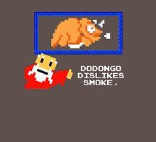 Dodongo Dislikes Smoke Unisex T-Shirt