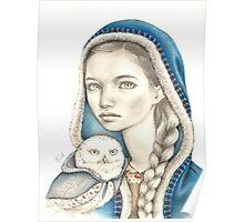 Winter Messengers Poster