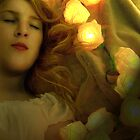 Sleeping Beauty by Catie Atkinson