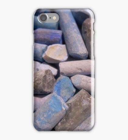 Pastel Box iPhone Case/Skin