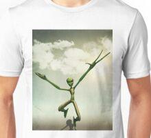Alien attack 3 Unisex T-Shirt