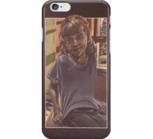 The Crush iPhone Case/Skin