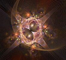 Galactic Fanfare by Dave Moilanen