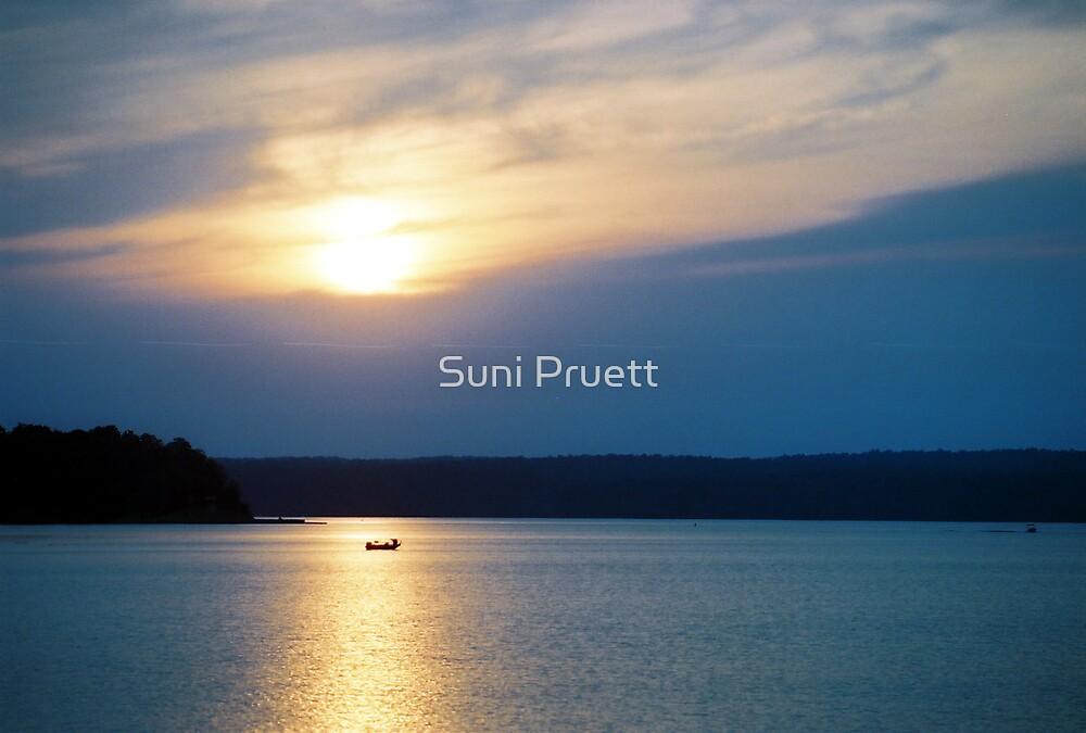 Last Catch Of The Day by Suni Pruett